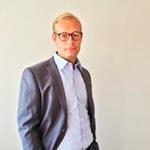 Andreas Sjöström is Global HR Director at Perstorp