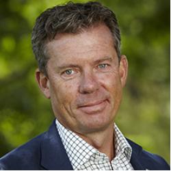 Anders Berge is Head of People and Organisation at Peab